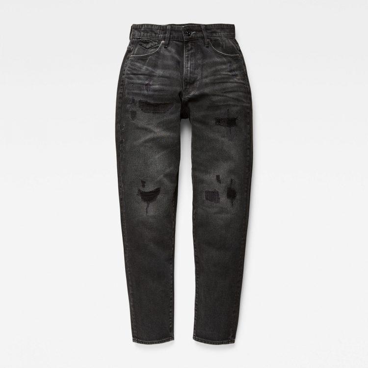 Γυναικείο παντελόνι G-Star Janeh Ultra High Mom Ankle Jeans | Αυθεντικό 3