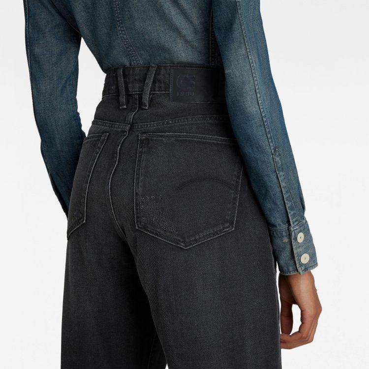 Γυναικείο παντελόνι G-Star Janeh Ultra High Mom Ankle Jeans | Αυθεντικό 2