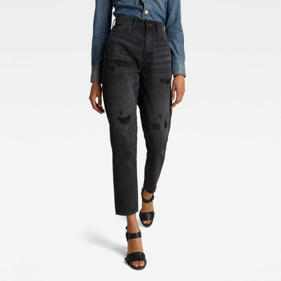 Ανδρικό παντελόνι G-Star Janeh Ultra High Mom Ankle Jeans Αυθεντικό