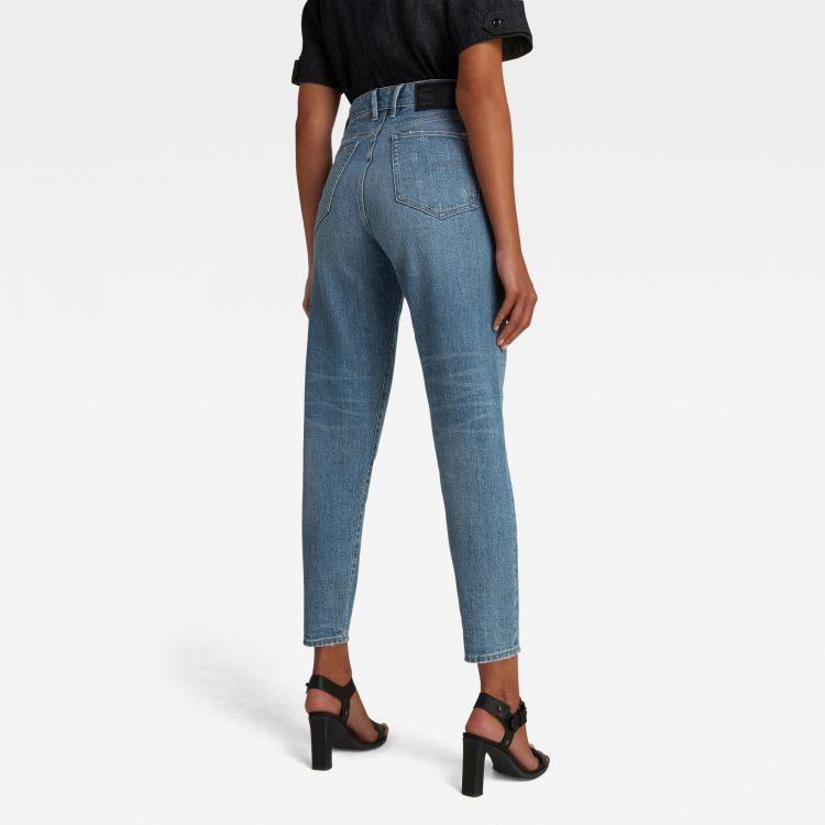 Γυναικείο παντελόνι G-Star Janeh Ultra High Mom Ankle Jeans | Αυθεντικό 1