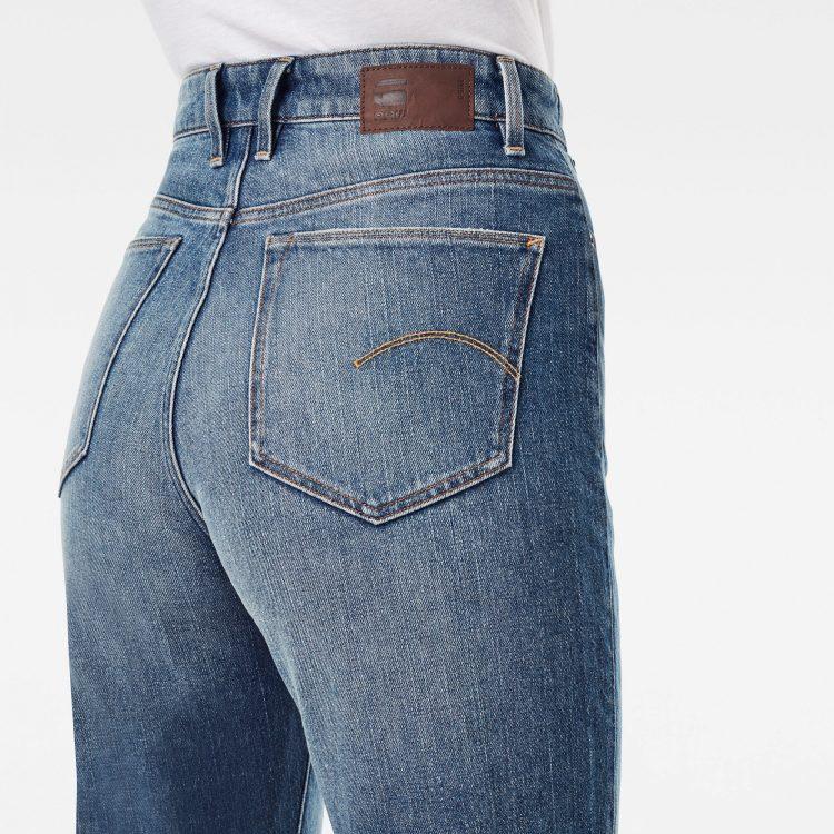 Γυναικείο παντελόνι G-Star Janeh Ultra High Mom Ankle Jeans   Αυθεντικό 2
