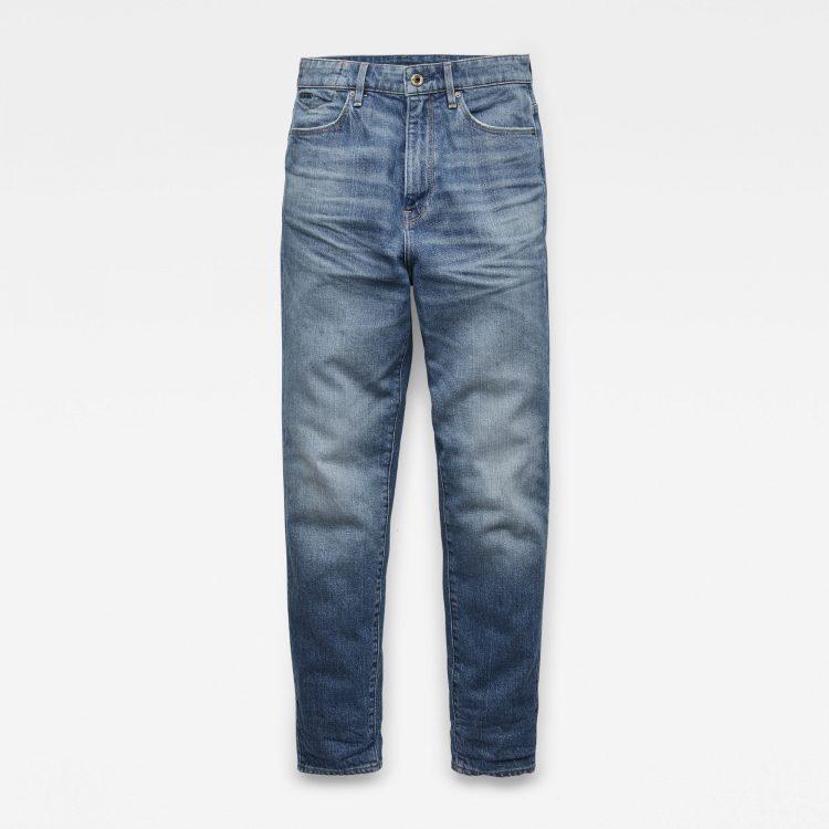 Γυναικείο παντελόνι G-Star Janeh Ultra High Mom Ankle Jeans   Αυθεντικό 3