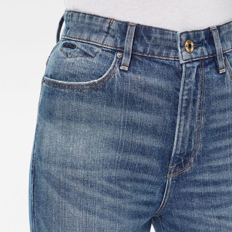 Γυναικείο παντελόνι G-Star Janeh Ultra High Mom Ankle Jeans   Αυθεντικό 4
