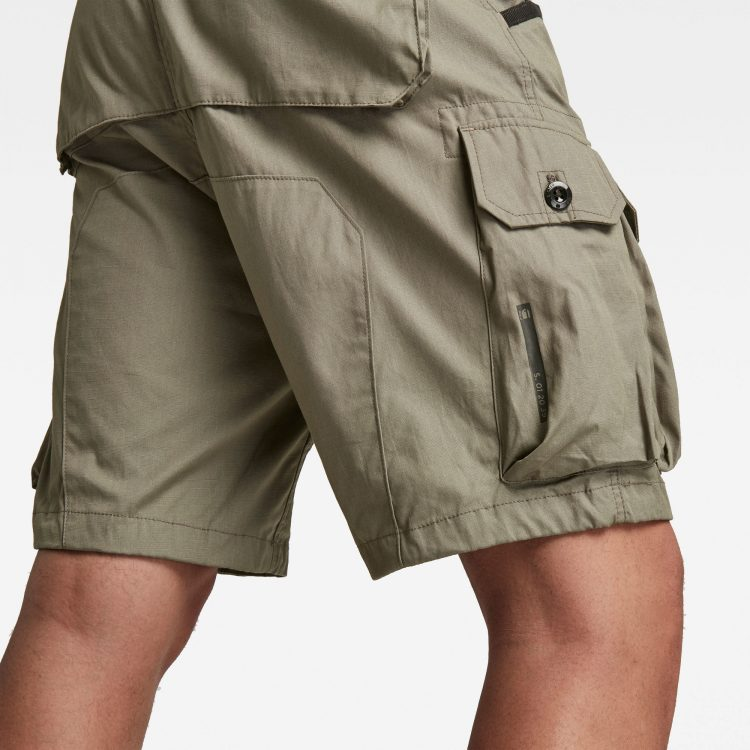 Ανδρική βερμούδα G-Star Jungle Cargo Shorts | Αυθεντικό 4