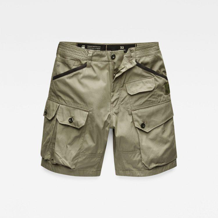 Ανδρική βερμούδα G-Star Jungle Cargo Shorts | Αυθεντικό 3