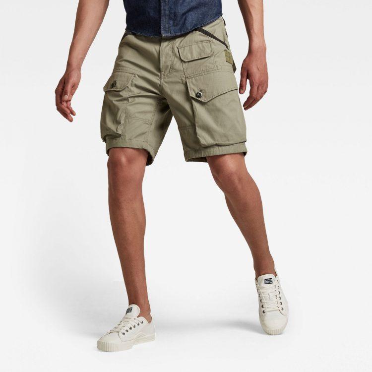 Ανδρικό παντελόνι G-Star Jungle Cargo Shorts Αυθεντικό