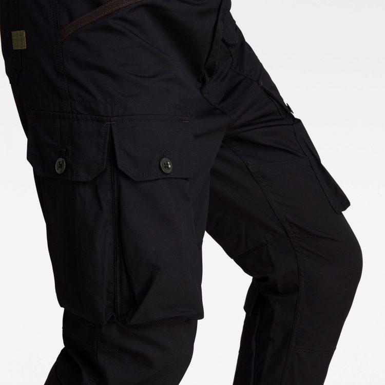Ανδρικό παντελόνι G-Star Jungle Relaxed Tapered Cargo Pants | Αυθεντικό 4