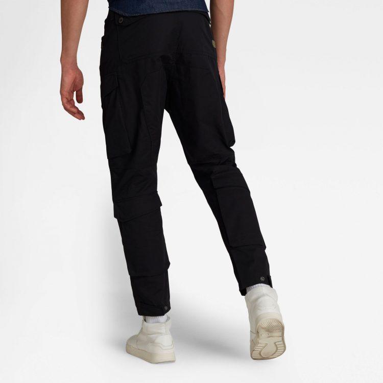 Ανδρικό παντελόνι G-Star Jungle Relaxed Tapered Cargo Pants | Αυθεντικό 1
