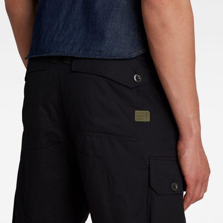 Ανδρικό παντελόνι G-Star Jungle Relaxed Tapered Cargo Pants | Αυθεντικό 2