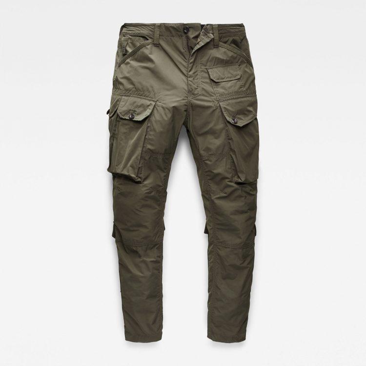 Ανδρικό παντελόνι G-Star Jungle Relaxed Tapered Cargo Pants | Αυθεντικό 3