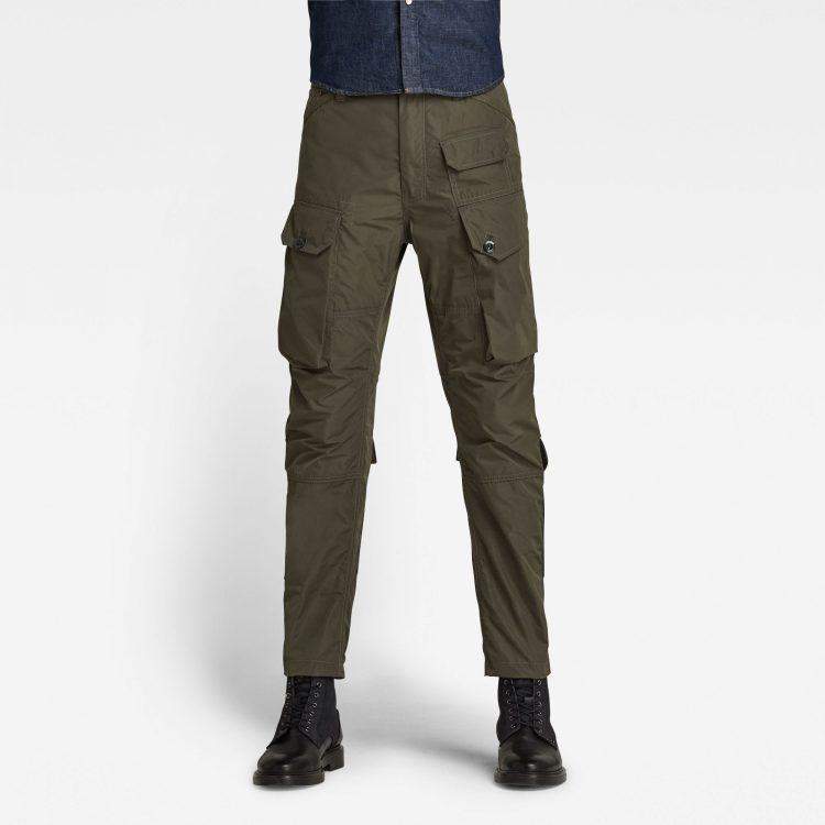 Ανδρικό παντελόνι G-Star Jungle Relaxed Tapered Cargo Pants Αυθεντικό