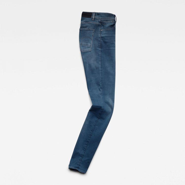 Γυναικείο παντελόνι G-Star Kafey Skinny Jeans | Αυθεντικό 4