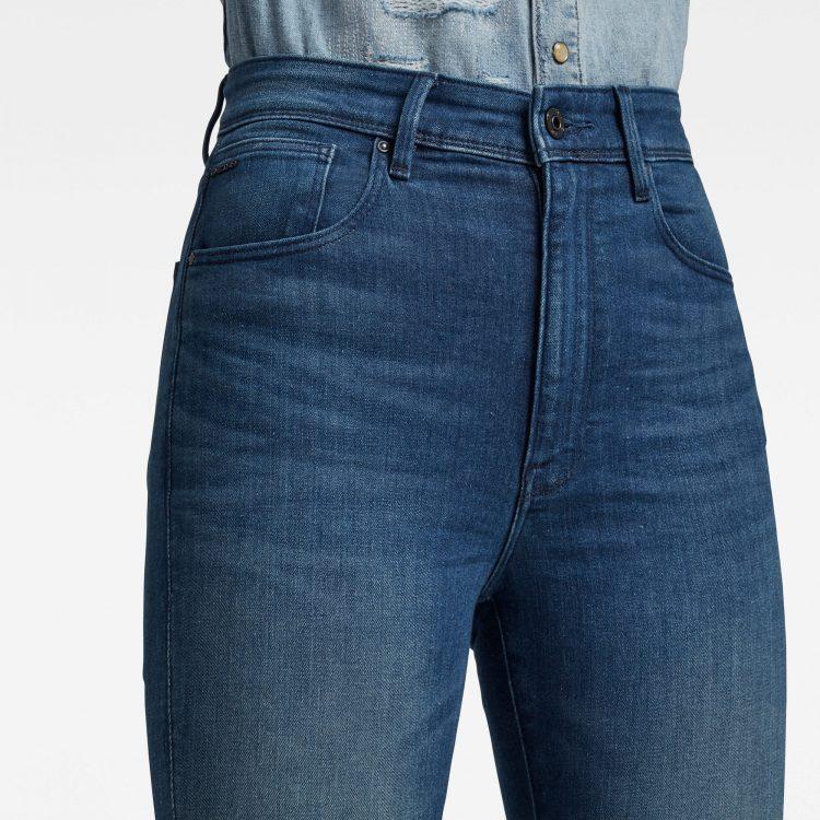 Γυναικείο παντελόνι G-Star Kafey Skinny Jeans | Αυθεντικό 5