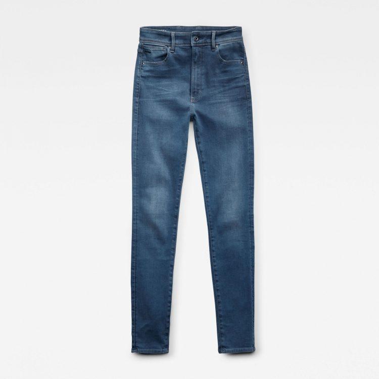 Γυναικείο παντελόνι G-Star Kafey Skinny Jeans | Αυθεντικό 3