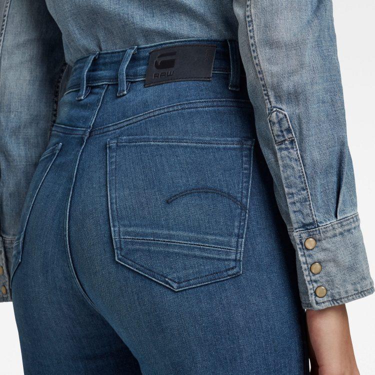 Γυναικείο παντελόνι G-Star Kafey Skinny Jeans | Αυθεντικό 2