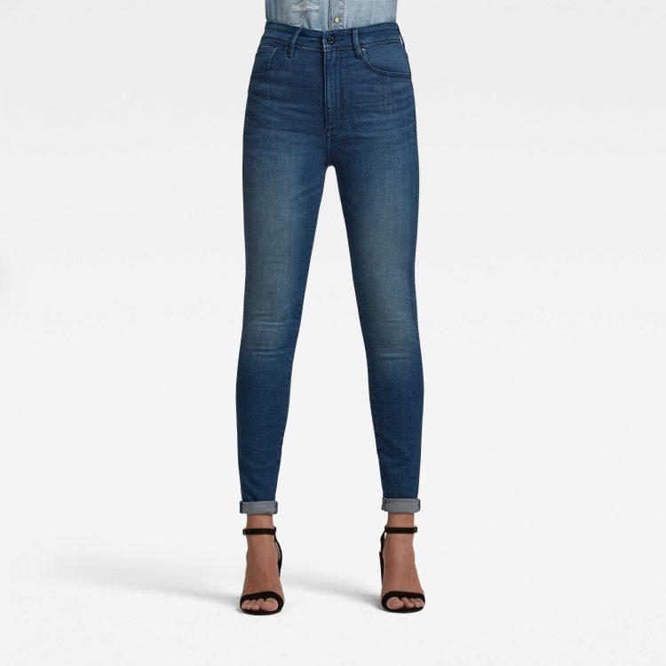 Ανδρικό παντελόνι G-Star Kafey Skinny Jeans Αυθεντικό