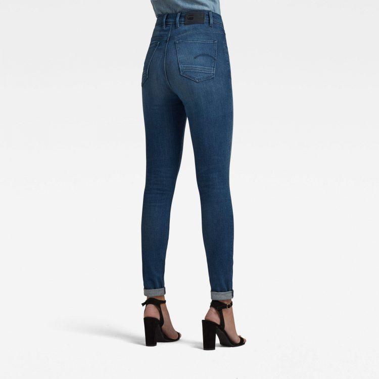 Γυναικείο παντελόνι G-Star Kafey Skinny Jeans | Αυθεντικό 1