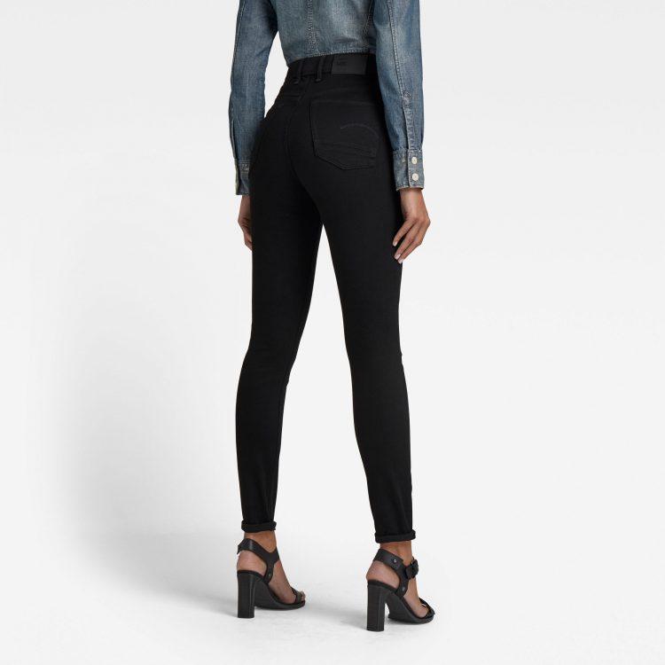 Γυναικείο παντελόνι G-Star Kafey Ultra High Skinny jeans   Αυθεντικό 1
