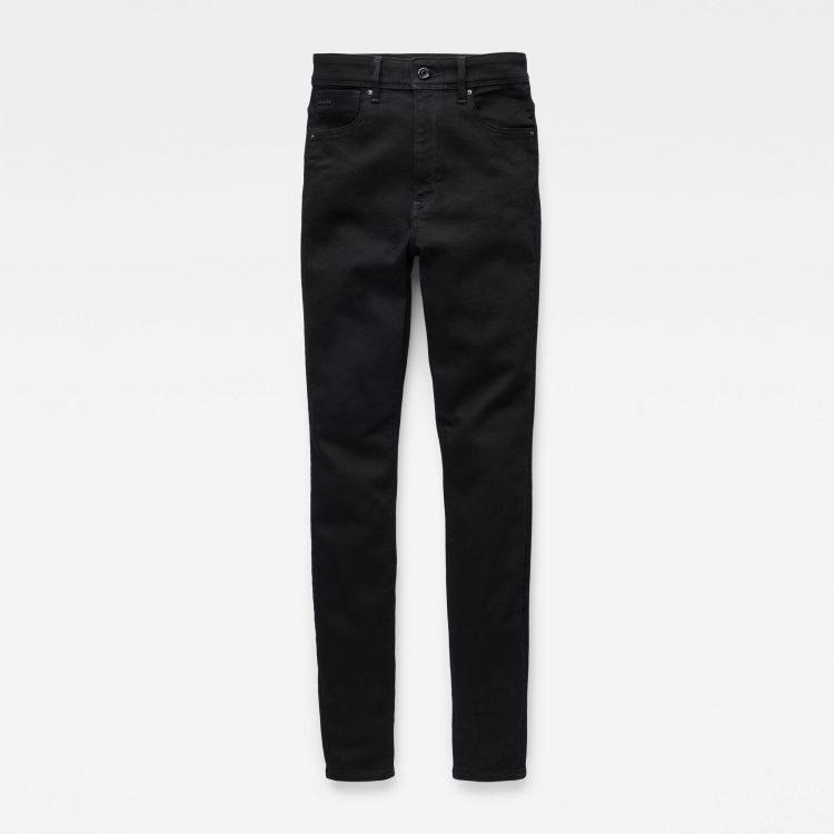 Γυναικείο παντελόνι G-Star Kafey Ultra High Skinny jeans   Αυθεντικό 3