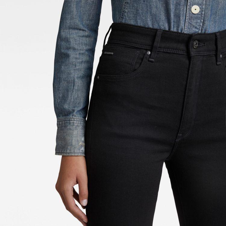 Γυναικείο παντελόνι G-Star Kafey Ultra High Skinny jeans   Αυθεντικό 4