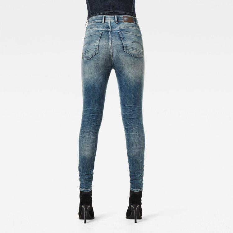 Γυναικείο παντελόνι G-Star Kafey Ultra High Skinny Jeans | Αυθεντικό 1