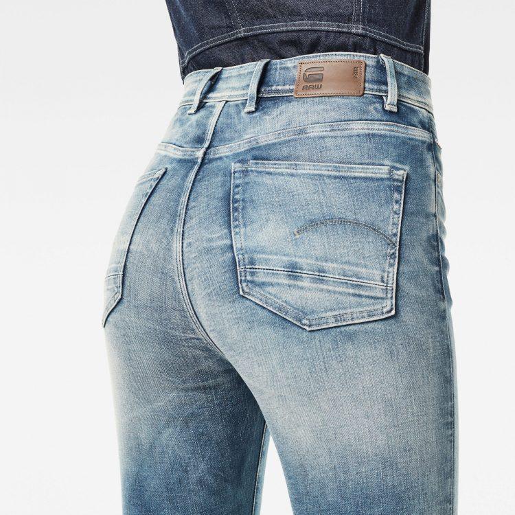 Γυναικείο παντελόνι G-Star Kafey Ultra High Skinny Jeans | Αυθεντικό 2