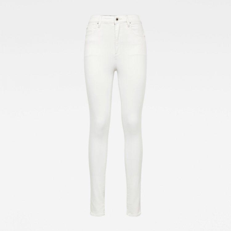 Γυναικείο παντελόνι G-Star Kafey Ultra High Skinny Jeans | Αυθεντικό 3
