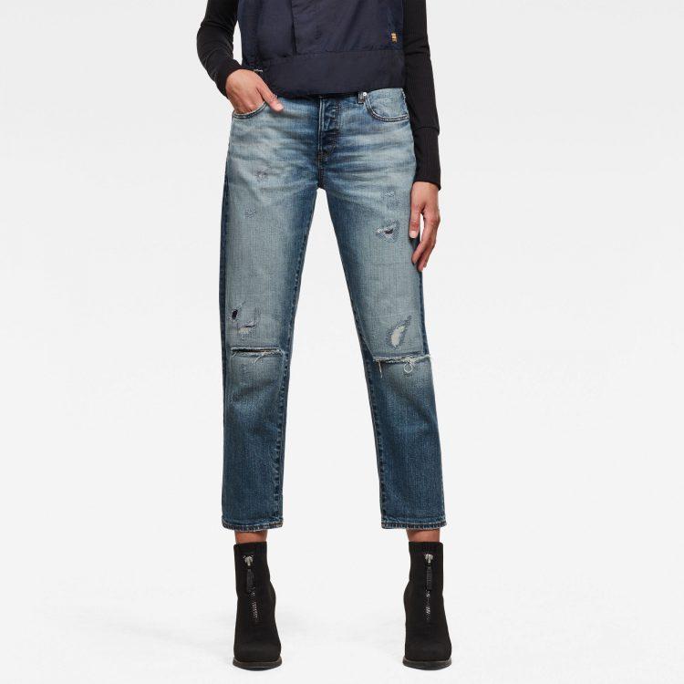 Ανδρικό παντελόνι G-Star Kate Boyfriend C Jeans Αυθεντικό