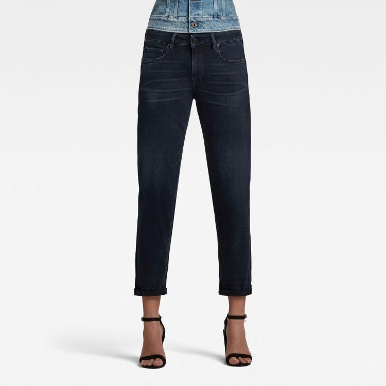 Ανδρικό παντελόνι G-Star Kate Boyfriend Jeans Αυθεντικό