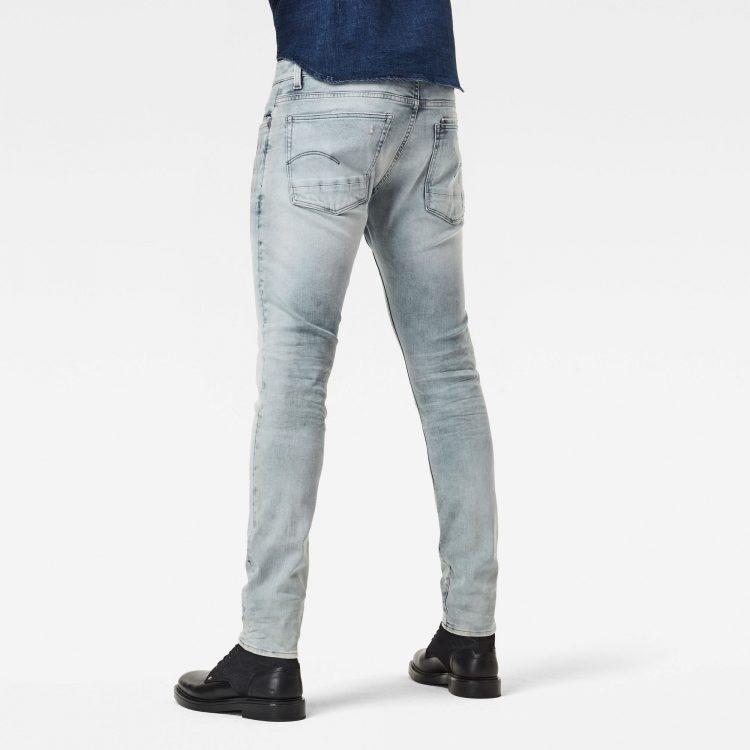 Ανδρικό παντελόνι G-Star Lancet Skinny Jeans | Αυθεντικό 1