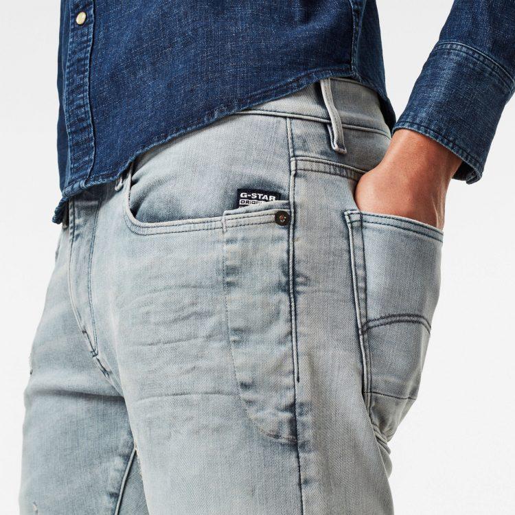 Ανδρικό παντελόνι G-Star Lancet Skinny Jeans | Αυθεντικό 3