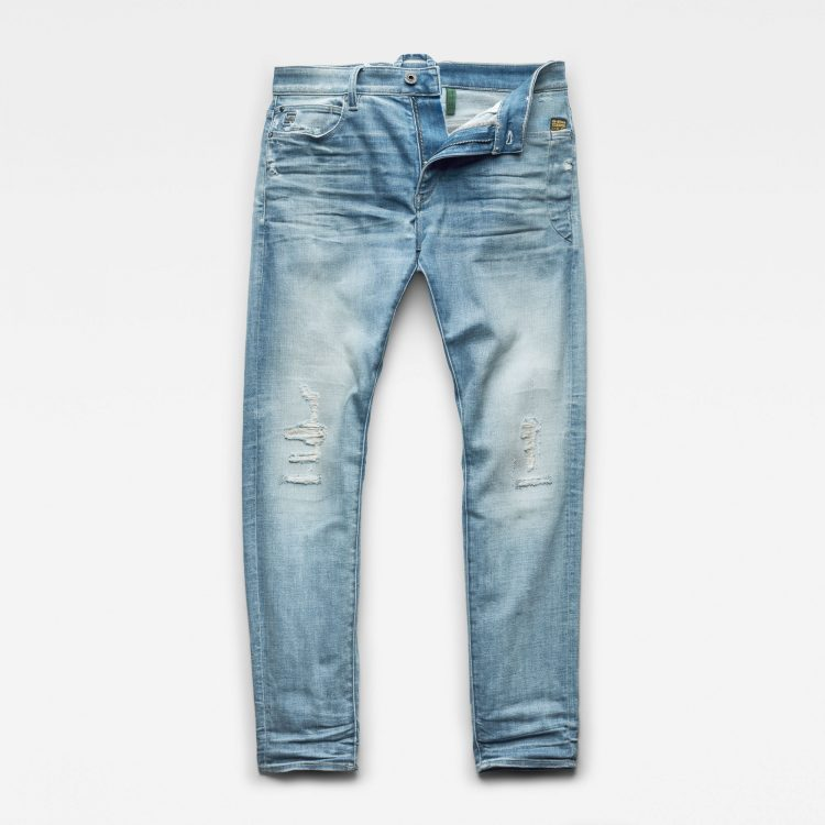 Ανδρικό παντελόνι G-Star Lancet Skinny Jeans   Αυθεντικό 3