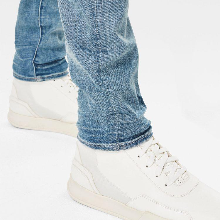 Ανδρικό παντελόνι G-Star Lancet Skinny Jeans   Αυθεντικό 4