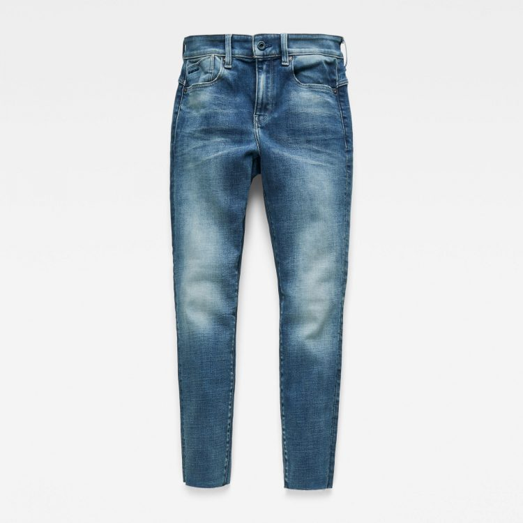 Γυναικείο παντελόνι G-Star Lhana Skinny Ankle Jeans | Αυθεντικό 3
