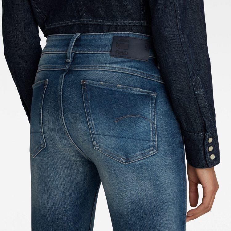 Γυναικείο παντελόνι G-Star Lhana Skinny Ankle Jeans | Αυθεντικό 2