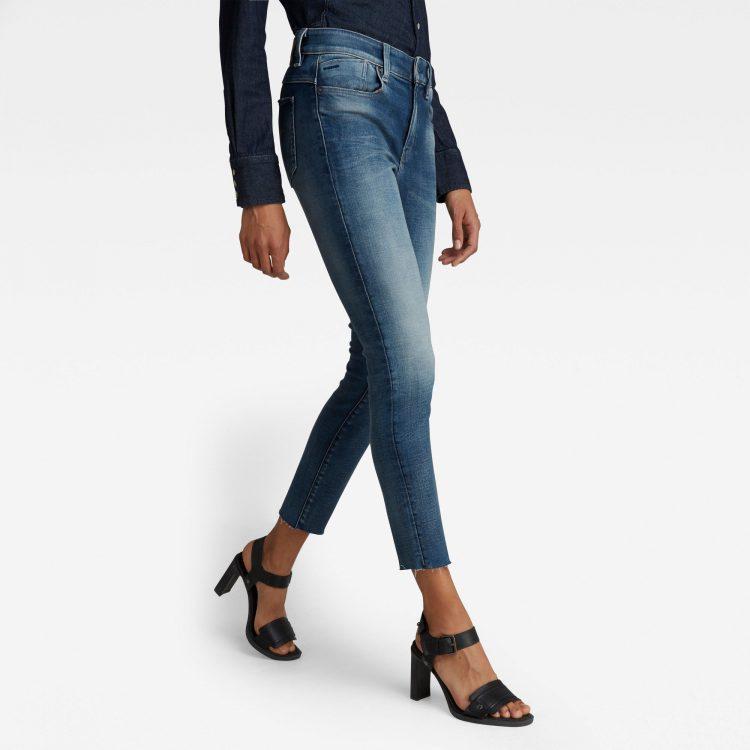 Ανδρικό παντελόνι G-Star Lhana Skinny Ankle Jeans Αυθεντικό