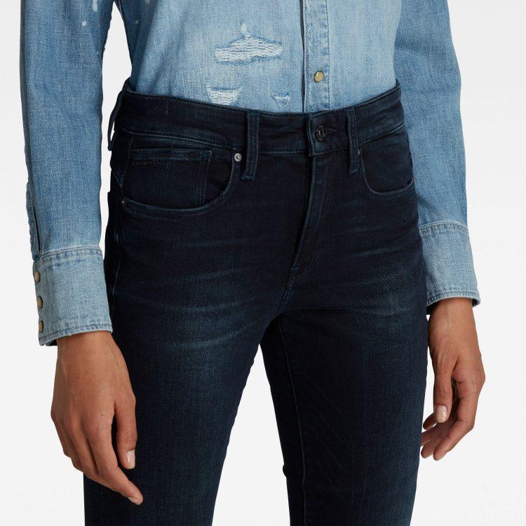Γυναικείο παντελόνι G-Star Lhana Skinny Jeans | Αυθεντικό 4