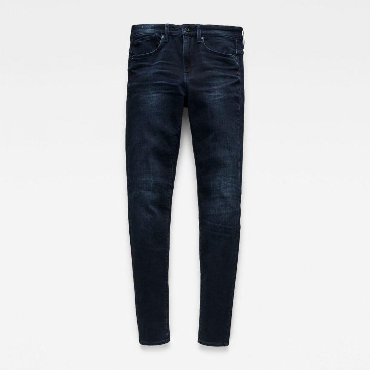 Γυναικείο παντελόνι G-Star Lhana Skinny Jeans | Αυθεντικό 3