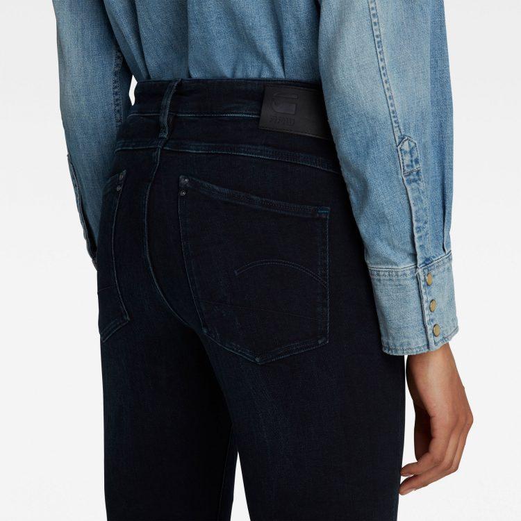 Γυναικείο παντελόνι G-Star Lhana Skinny Jeans | Αυθεντικό 2