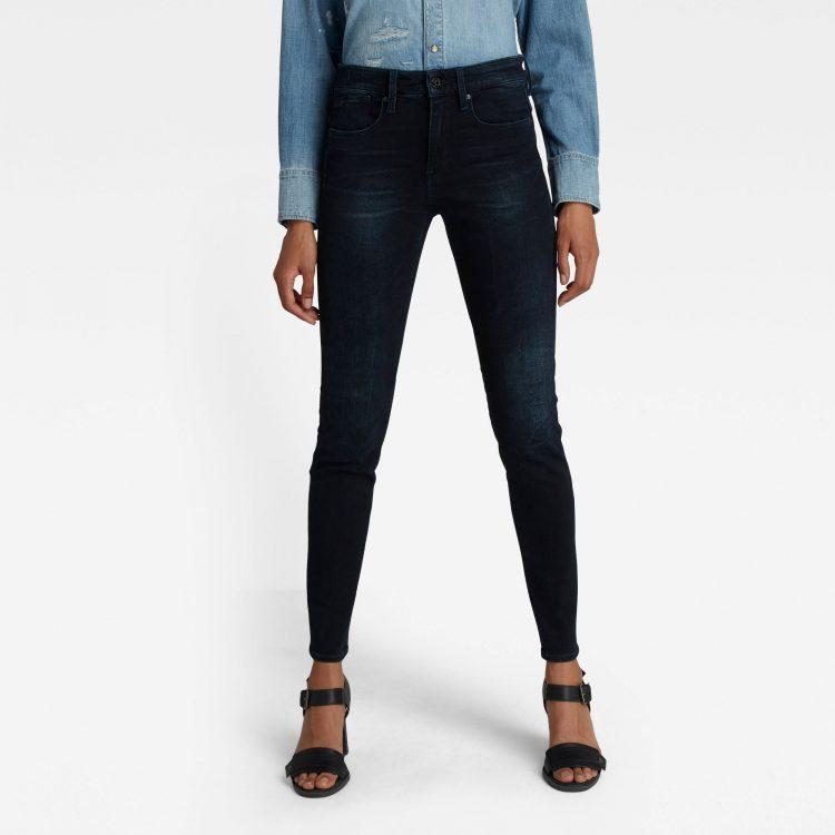 Ανδρικό παντελόνι G-Star Lhana Skinny Jeans Αυθεντικό