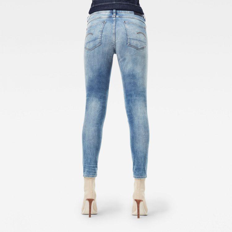 Γυναικείο παντελόνι G-Star Lhana Skinny Jeans | Αυθεντικό 1