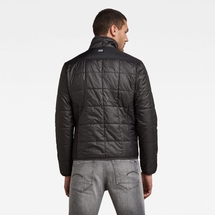 Ανδρικό G-Star Lightweight Quilted Jacket   Αυθεντικό 2