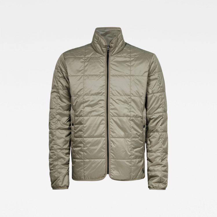 Ανδρικό G-Star Lightweight Quilted Jacket   Αυθεντικό 3