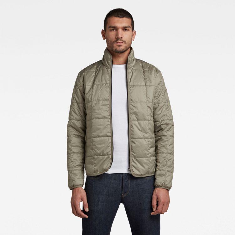 Ανδρικό παντελόνι G-Star Lightweight Quilted Jacket Αυθεντικό