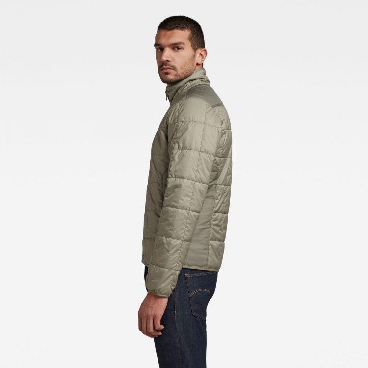 Ανδρικό G-Star Lightweight Quilted Jacket   Αυθεντικό 1