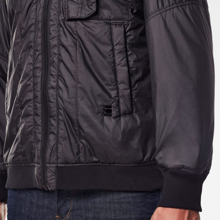 Ανδρικό G-Star Liner Jacket | Αυθεντικό 4