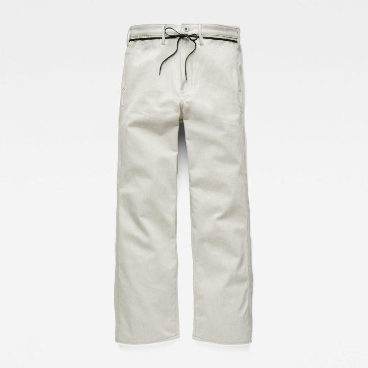 Γυναικείο παντελόνι G-Star Lintell High Dad Jeans   Αυθεντικό 3