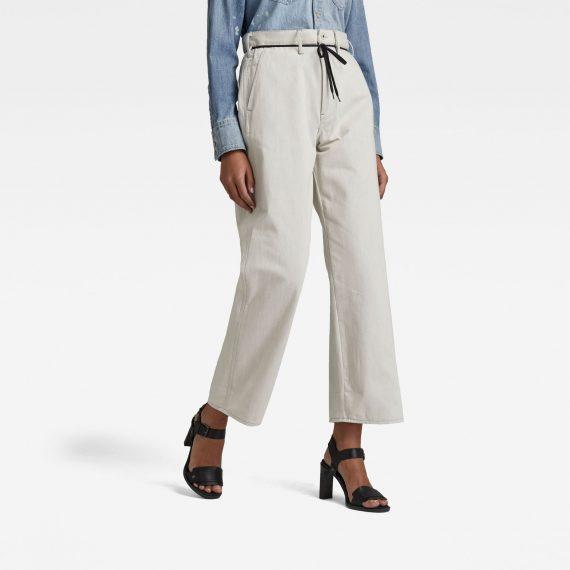 Ανδρικό παντελόνι G-Star Lintell High Dad Jeans Αυθεντικό