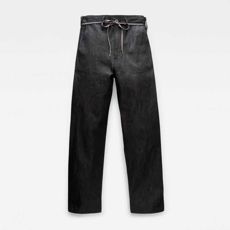 Γυναικείο παντελόνι G-Star Lintell High Dad Jeans | Αυθεντικό 3