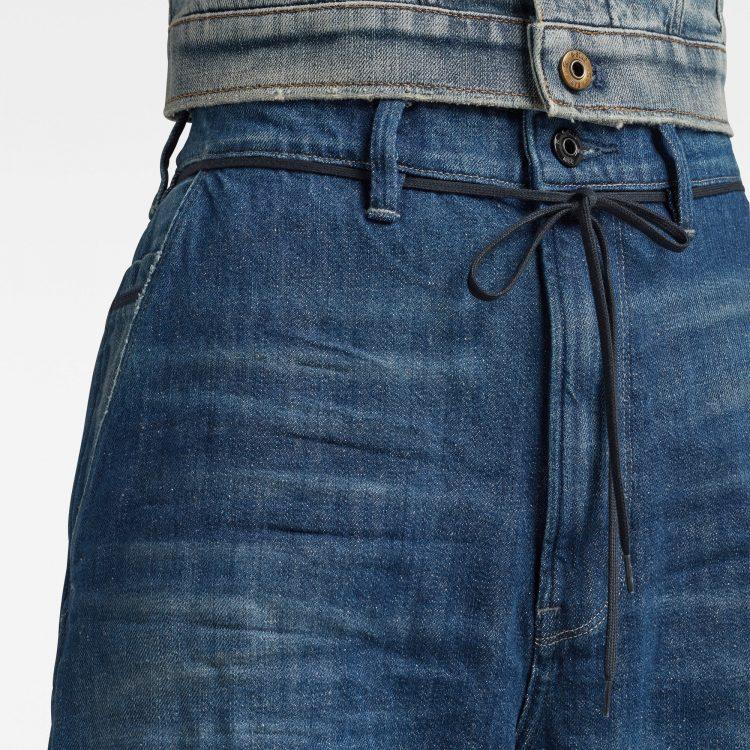 Γυναικείο παντελόνι G-Star Lintell High Dad Jeans | Αυθεντικό 4